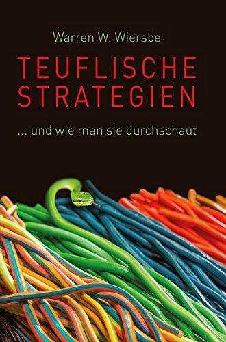 Teuflische Strategien von Wolfgang Bühne