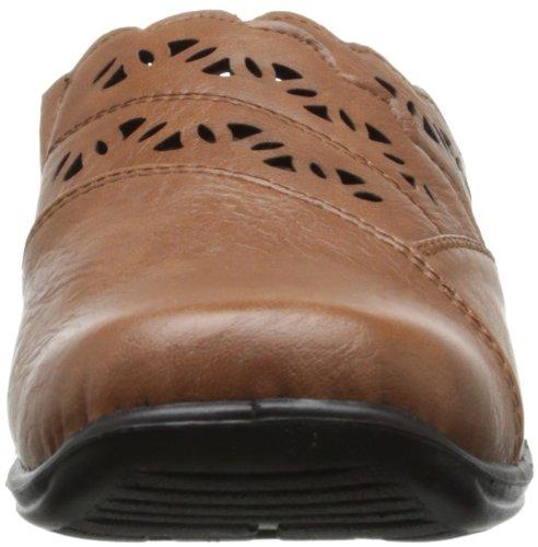 Easy Street Forever Femmes Beige Chaussures Mocassins Pointure EU 36