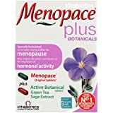 Vitabiotics Menopace Plus, 28/28 tabletas