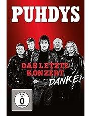Puhdys - Das letzte Konzert