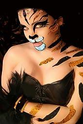 Xotic Eyes Body Art \