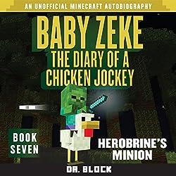 Baby Zeke: Herobrine's Minion