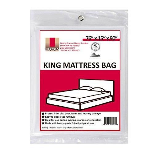 King Size Bed Bag - 5