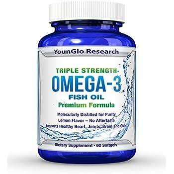 Pharma grade omega 3 by innovixlabs ultra for Innovixlabs triple strength omega 3 fish oil