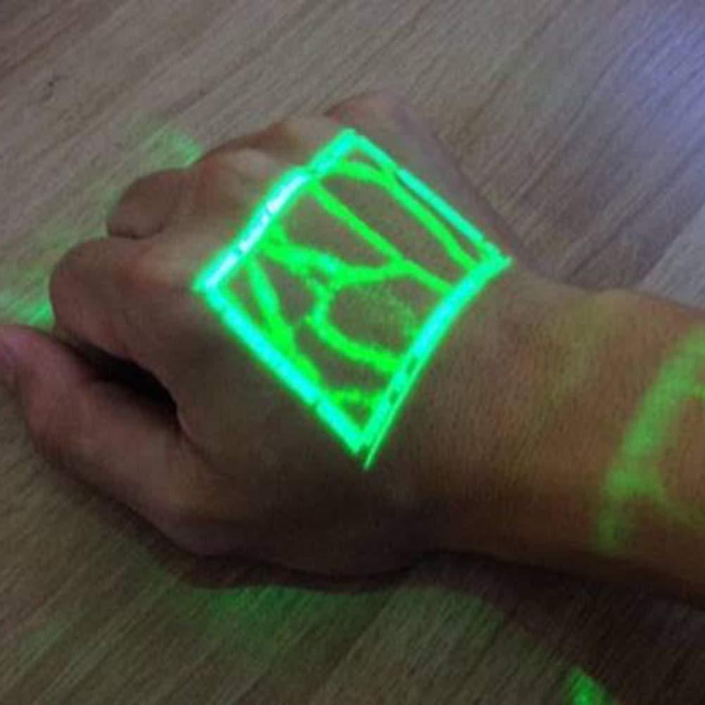 CXDM Infrared Projection Vein Finder, Adults Children Handy Efficiency Vein Locator,Vein Illumination Detector, On Various Skin by CXDM (Image #7)