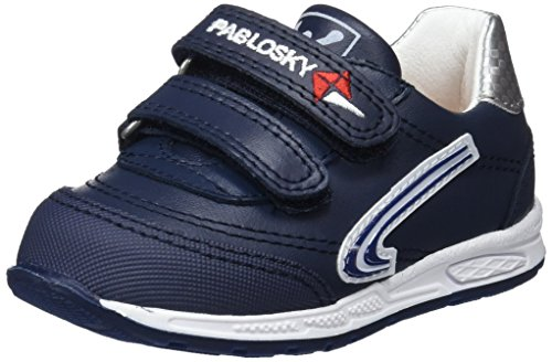 Pablosky Boys/' 274420 Slip On Trainers