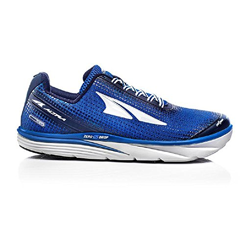 Altra AFM1737F Men's Torin 3.0 Shoes, Blue - 9 D US