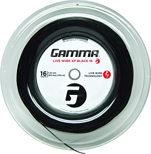 Gamma Live Wire 16 String - 5