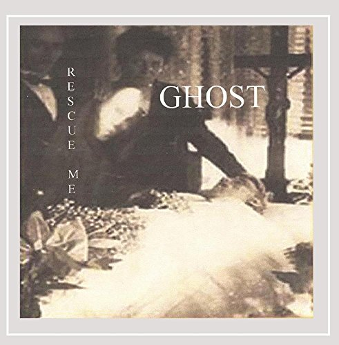 (Ghost) - Rescue Me (CD)