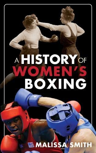 the history of boxing - 8