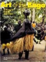 Art of the Baga: A Drama of Cultural Reinvention par Lamp