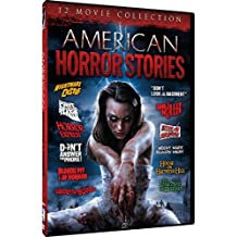 American Horror Stories - 12 Movie Collection