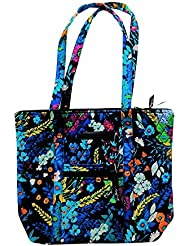 Vera Bradley Villager in Midnight Blues