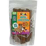 Scoochie Pet Dog Dental Chews Small Dogs-Chicken