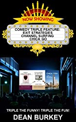 Comedy Triple Feature: Triple The Funny! Triple The Fun! (English Edition)