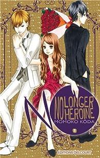 No Longer Heroine, tome 5 par Momoko Koda