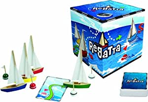 Gigamic - Regatta