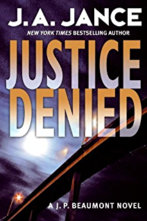 Ring in the dead a j p beaumont novella kindle edition by j a justice denied j p beaumont novel book 18 fandeluxe Gallery