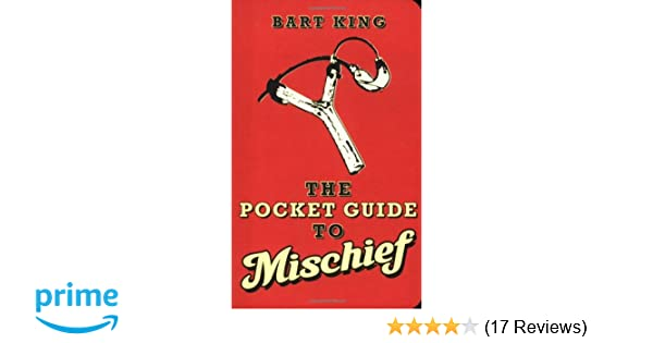 The Pocket Guide to Mischief: Bart King, Brenda Brown
