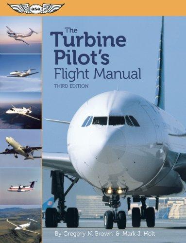 The Turbine Pilot's Flight Manual eBundle