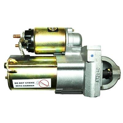 Bosch SR8585N New Starter