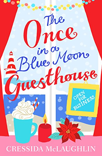 Open for Business - Part 1 (The Once in a Blue Moon Guesthouse, Book 1)