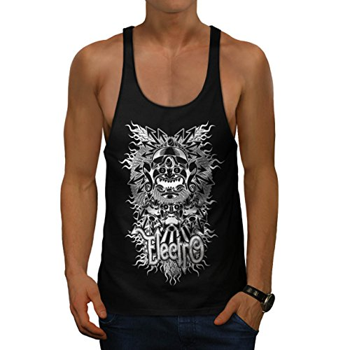 electro-monster-mask-china-asia-men-s-gym-tank-top-wellcoda