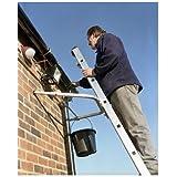 Adjustable Ladder Stand off