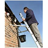 Adjustable Ladder Stand off by Bristol Tool Company