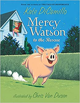 pig running book cover