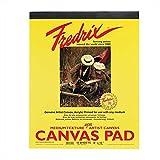 Fredrix Canvas Pad 8X10