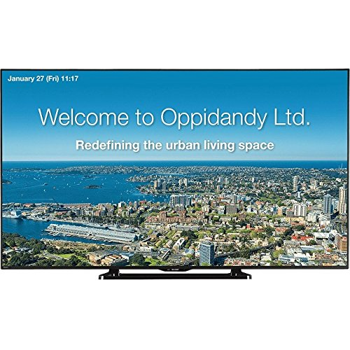 Sharp PN-LE PN-LE701 70″ 1080p LED-LCD TV – 16:9 – HDTV