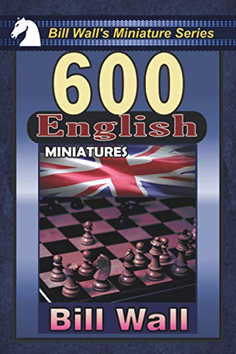 600 English Miniatures