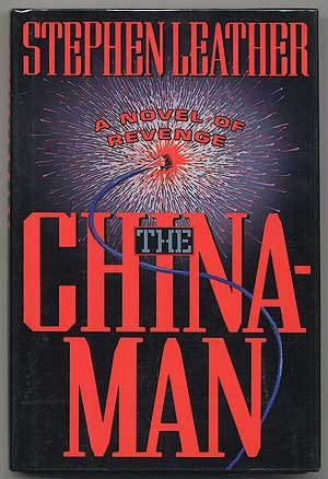 book cover of The Chinaman