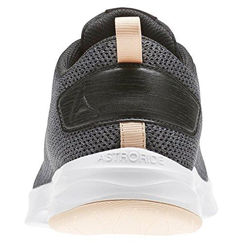 White de Zapatillas Desert Coal 000 Gris para Soul Reebok Senderismo Dust Astroride Mujer Alloy 7qT1TwRg