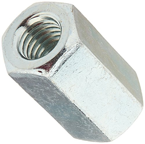 Hard-to-Find Fastener 014973270940 Coupling Nuts, 8mm-1.25, Piece-12 by Hard-to-Find Fastener