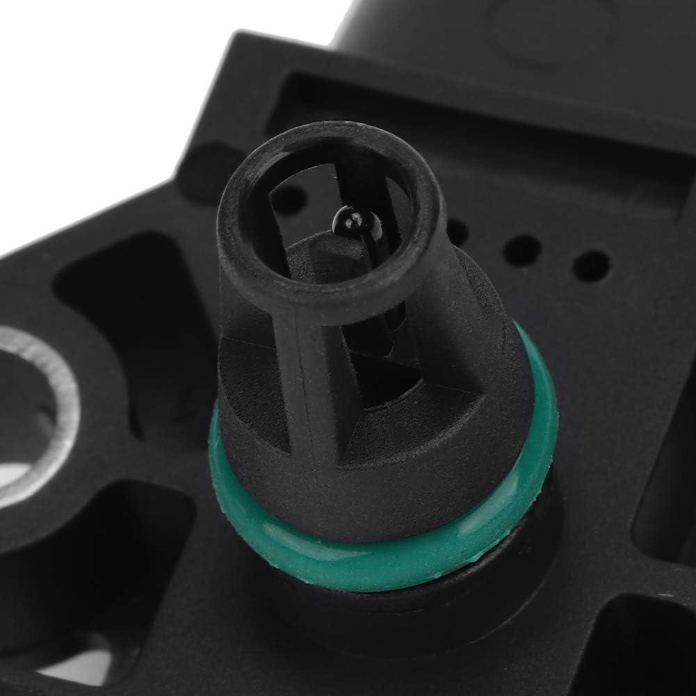 SANON Capteur de Carte de Pression Du Collecteur Dadmission de Suralimentation Adapt/é pour Audi 0281002401
