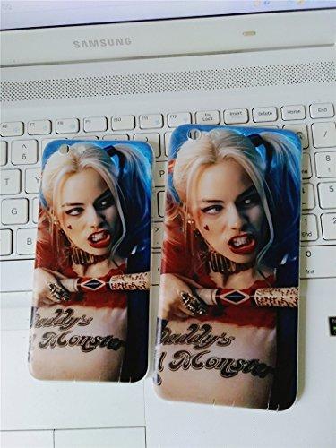 Suicide Squad Harley Quinn Handy Soft Case für iPhone 66S versandkostenfrei 11,9cm