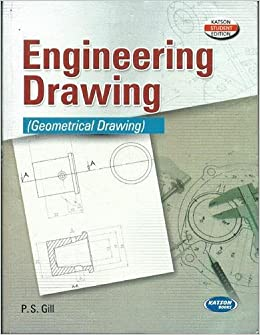 engineering drawing by ps gill ebook free download