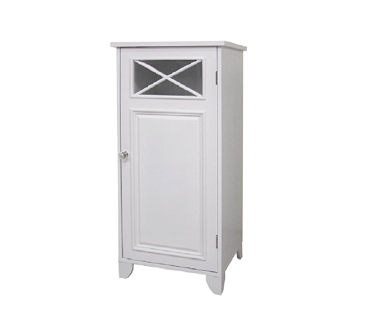 Amazon.com: This Virgo Floor Cabinet Is a Charming Accent to Your ...