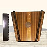 Lap HARP New with Free Bag & Tuning Key 19 strings