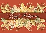 TH1802 Thanksgiving Greeting Card