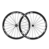 Best Carbon Wheels - ICAN 700C Road Bike Carbon Wheels Clincher 38mm Review