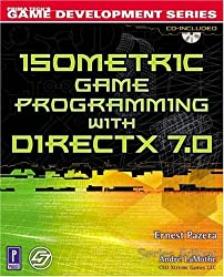Isometric Game Programming with DirectX 7.0 (Games programming)