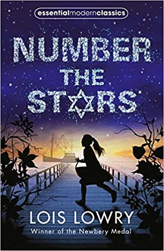 Number the Stars (Essential Modern Classics): Amazon.es: Lois Lowry: Libros en idiomas extranjeros