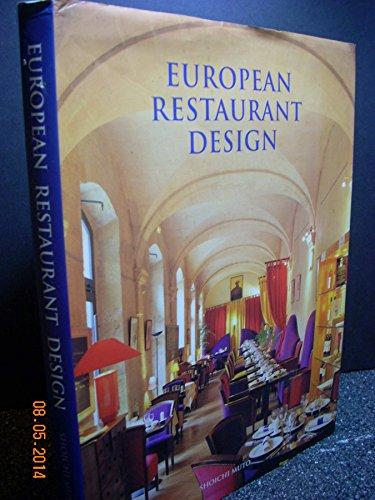 European Restaurant Design