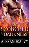 Scorched by Darkness (Dragons of Eternity) (Volume 2)