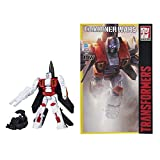 "Buy ""Transformers Generations Combiner Wars Deluxe Class Air Raid Figure"" on AMAZON"