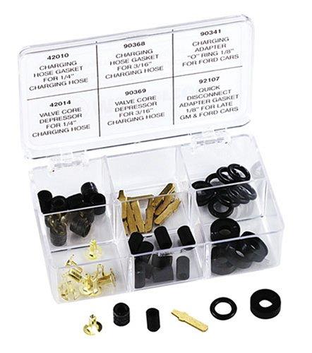 Charging Adapter Repair Kit (Mastercool 91334 Charging Adapter Repair)