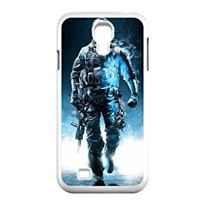 Unique Disigned Phone Case With Call Duty Image For Samsung Galaxy S4